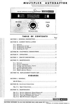 mcintosh mc 2500 original service manual mcintosh service rh pinterest com