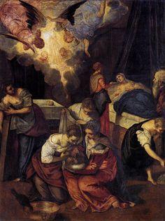 Tintoretto