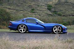 kiddhayashi 1997 Dodge Viper 14409501