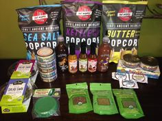New Products at Whole Foods Market