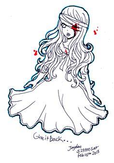 Corpse party fan art by Foreverchanginglove.deviantart.com on @deviantART