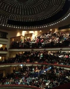 Blumenthal Performing ArtsBlumenthal Performing Arts in Charlotte NC offers the best in touring Broadway shows and the performing arts.