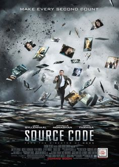 Source Code (I just watched it today 4/15/13)