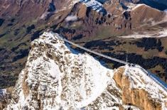 Svizzera: 50 luoghi imperdibili da visitare quest'estate - Mini Me Explorer Engelberg, Jungfraujoch, Estate, Mount Everest, Mountains, Mini, Nature, Naturaleza, Nature Illustration
