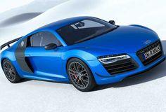 Audi R8 LMX - Foto - Motorlife