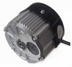48.00$  Buy here - http://aliikq.worldwells.pw/go.php?t=1799750463 - BM1418HQF  500w Dc  48v   brushless motor,  electric bicycle motor, BLDC , without differential gear 48.00$