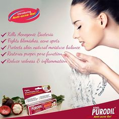 Make Your #skin #Beautiful and #Healthy with #Purodil