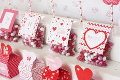 Wants and Wishes: Party planning: Valentine's Day