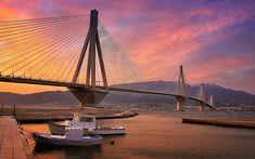 Documentales Online: Megaestructuras - El Puente de Grecia