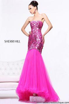 Sherri Hill 21060