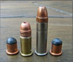 ".22 BB Cap, rimfire, RWS :: ""Driven solely by the priming compound, it has a 19 grain round lead pellet driven at a nominal 750 FPS (an optimistic estimate in my opinion). Used for a gallery round, indoor target shooting, and garden pest control, the BB cap has power about equal to an older .22 air rifle."""