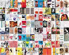 1000Journals project inspired by underground culture