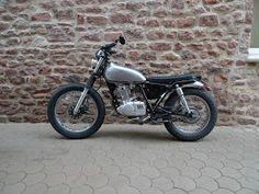 Blog Spécialisé dans la moto 125cc sous toutes ses formes et principalement de bon goût.
