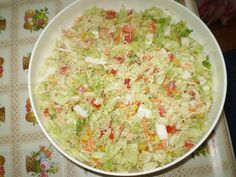 Guacamole, Potato Salad, Food And Drink, Potatoes, Cooking, Ethnic Recipes, Petra, Fitness, Baking Center