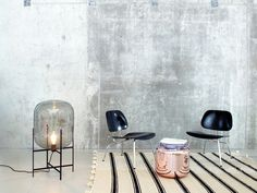 pulpo: Container Table