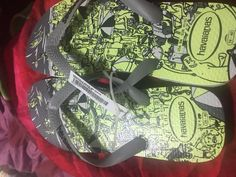 Havaianas glow in the dark brand new is listed For Sale on Austree - Free Classifieds Ads from all around Australia - http://www.austree.com.au/clothing-jewellery/women-s-shoes/havaianas-glow-in-the-dark-brand-new_i2496