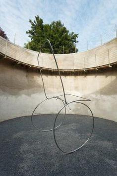 Amalia Ulman Art Public sculpture Public, Art, Argentina, Sculptures, Art Background, Kunst, Art Education