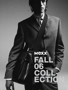 Chris Dangtran for Mexx