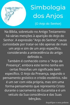 O Anjo do Senhor Spirituality, Ancient Astronomy, Witchcraft Symbols, Modern Physics, Book Of Shadows, Social Science, Knowledge, Lord, Will And Testament