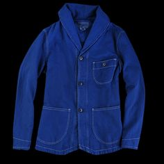 Levi's Made and Crafted Shawl Collar Jacket