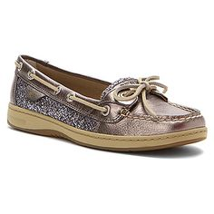 Sperry Top-Sider Angelfish found at Fab Shoes, Me Too Shoes, Sperry Top Sider Angelfish, Shoes Online, Sperrys, Pewter, Charcoal, Tennis, Shoe Boots