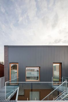 Marquette Residence by Naturehumaine
