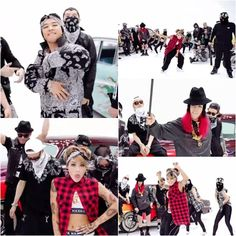 Discover everything K-pop. Catch up on the latest in music, news, video and vote for your idols. Hip Hop Girl, 2ne1, Korean Music, G Dragon, Yg Entertainment, Bigbang, Cl, Bangs, Kdrama