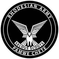 Billedresultat for selous scouts