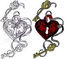 New Zodiac Tattoo Galery: Special Tattoos Design With Image Heart Tattoo Designs Picture Gallery
