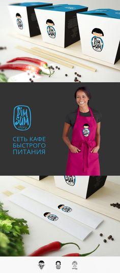 #design #logo #logotype #identity #ozidea #food #dumplings #fast_food_restaurant