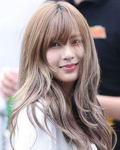 Oh Hayoung, Fairy Princesses, Kpop Girls, Cute Girls, Panda, Idol, Korean, Long Hair Styles, Play