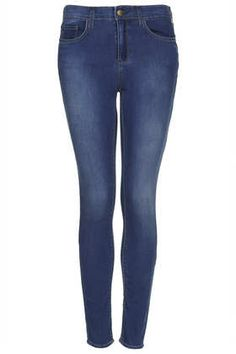 Perfect jeans to team with a chunky knitted jumper this winter #DearTopshop