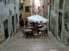 lisboa cafe  lisboa, portugal, aug 2006