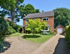 Property for sale in Heacham, Kings Lynn - The Norfolk Agents Limited