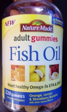 1000 images about skin vitamins on pinterest vitamins for Daily fish oil