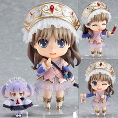 AmiAmi [Character & Hobby Shop]   Nendoroid - Totori Complete Figure()