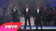 Il Volo - Grande Amore (Spanish Version) (Official Video) - YouTube