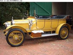 1908 Vauxhall A Model General Motors, Vintage Cars, Antique Cars, Automobile, Sweet Cars, Old Cars, Cars Motorcycles, Classic Cars, Vehicles