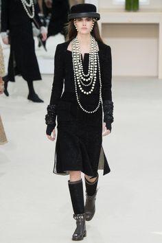 Défilé Chanel Automne-Hiver 2016-2017 53