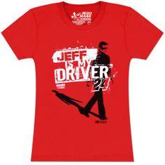 Jeff Gordon Store
