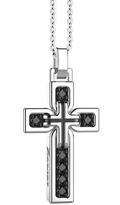 Gold Cross, Diamond Jewellery, Cross Pendant, Aurora, Rings For Men, Coding, Jewelry, Line, Jewels