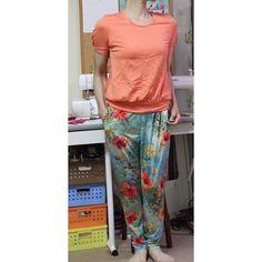 Knot, Yoga, How To Make, Pants, Design, Fashion, Trouser Pants, Moda, Knots