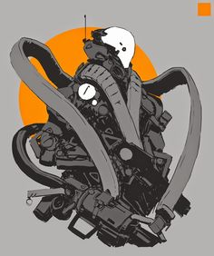 Nuthin' But Mech: Some recent stuffs!