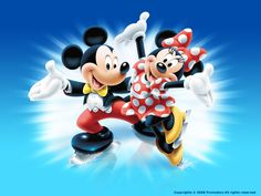 Mickey and Minnie Summer Splash | Mickey-and-Minnie-Wallpaper-disney-6638033-1024-768.jpg