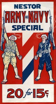 Nestor Special – s (1ª GM, WWI) (1910)