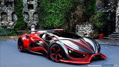 Inferno Hypercar 2016