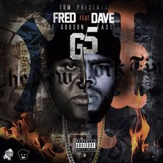 Fred The Godson feat. Dave East - G5 [MP3]