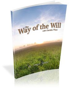 Free Charlotte Mason Inspired eBook: The Way of the Will