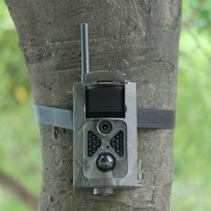 546.24$  Watch now - http://ali2gh.worldwells.pw/go.php?t=32759429772 - HW2016 new Top Quality  Worldwide HC500M HD GSM MMS GPRS SMS Control Scouting Infrared Trail Hunting Camera Wholesale 546.24$