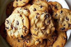 Subway Cookies by Chef No Bake Chocolate Desserts, Soft Chocolate Chip Cookies, No Bake Desserts, Chocolate Chips, Ginger Bread Cookies Recipe, Cookie Recipes, Chocolates, Le Chef, Pumpkin Spice Cupcakes